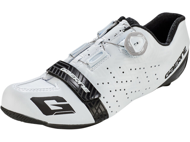 Gaerne Carbon G.Volata Cycling Shoes Men, white